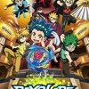 Beyblade Burst Evolution Theme Song