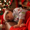 The Santa Claus Lullabyes