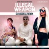 Illegal Weapon - Garry Sandhu (ft. Jasmine Sandlas) - DJ Goddess Remix