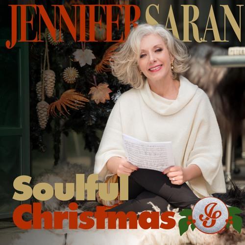 Jennifer Saran : Soulful Christmas