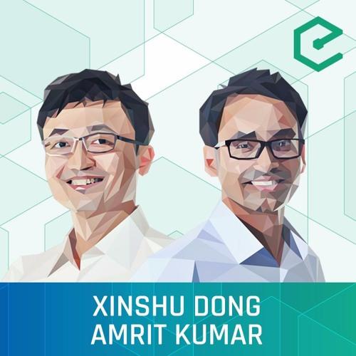 #209 Amrit Kumar & Xinshu Dong: Zilliqa – A Scalable Sharded Public Blockchain
