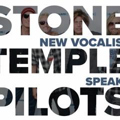 New STONE TEMPLE PILOTS singer revealed on SiriusXM's VOLUME