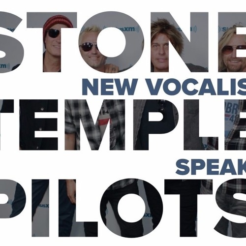 New STONE TEMPLE PILOTS singer revealed on SiriusXM's VOLUME