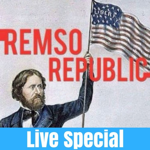 "Remso Republic Live Special- Jeffrey Tucker Discusses ""Right Wing Collectivism"""