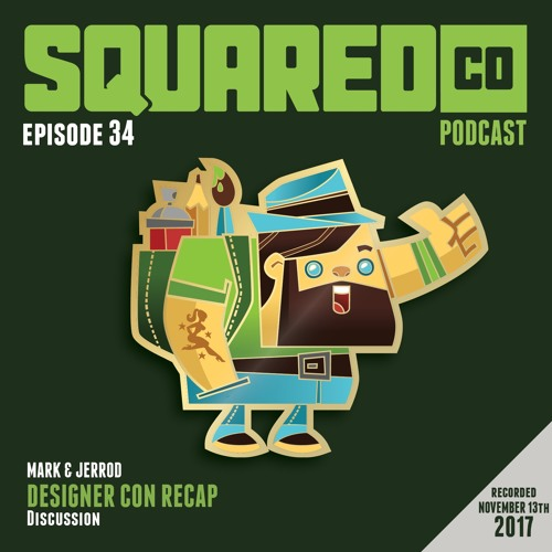 Episode 34:  D-Con Recap