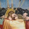 Giuda. Lezione Andrea Lonardo, corso di Storia della chiesa (con visita Sant'Andrea della Valle)