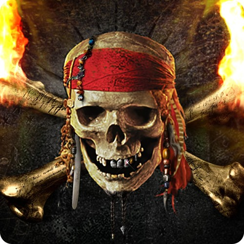 INDO - Pirates Of The Caribbean(Theme song remix) | Spinnin