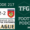 TFG Indian Football Ep.217: India Held to a Draw + I-League Fixtures Debacle