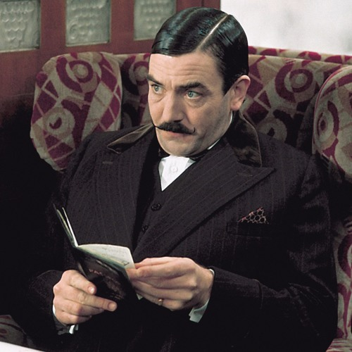 19 - Murder on the Orient Express 1974