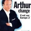 Générique Arthur sur Europe 2 (1996)