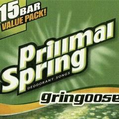 Prillmal Spring 1    -   Grin Goose