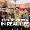 Perjuangan Menjadi Seorang Tech Youtuber di Indonesia ft. SobatHape & Putu Reza - #SuperSharing