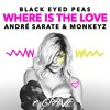 Black Eyed Peas - Where Is The Love (André Sarate & Monkeyz Remix)