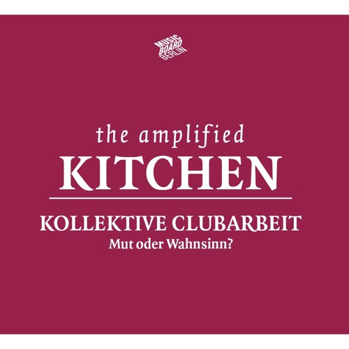 the amplified kitchen #3
