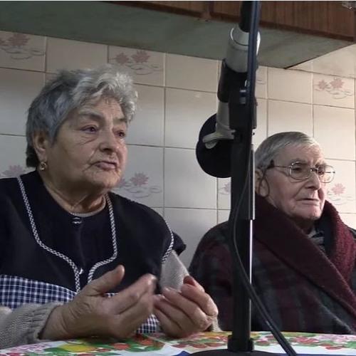 La Alamedilla (Salamanca). A & J. El ser humano   Ser humano   Human being [VIDEOCAM.]