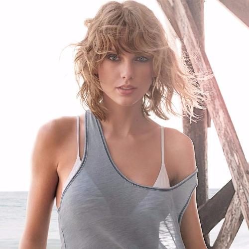 Taylor Swift – End Game Ft Ed Sheeran & Future (Instrumental)