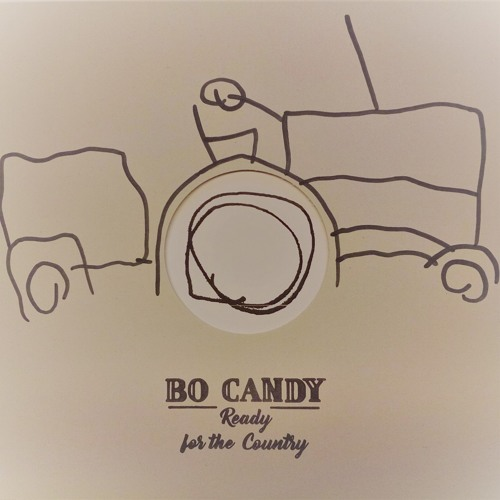 Bo Candy - Ready For The Country
