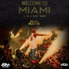 [OUT NOW] BLACKBUSTERS - Welcome to Miami (To Be a World Dancer) [EDMOTB085]
