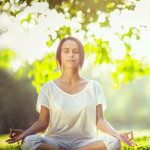 Gratitude meditation(english)