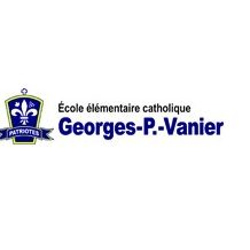 George P. Vanier Grade 4 Class of the Week