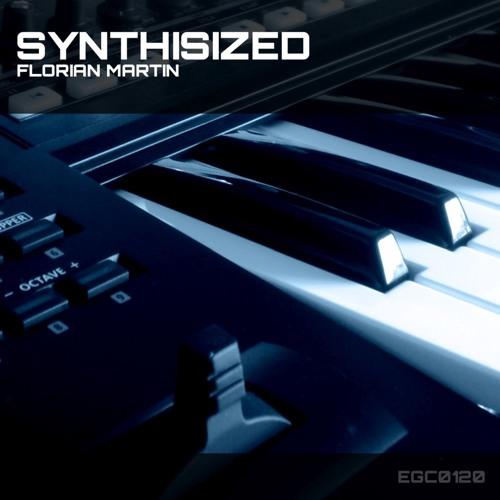 Florian Martin - Synthisized (ECG0120)
