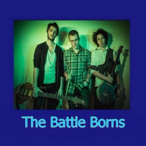 Les Suisses de la Zique - The Battle Borns, 14 novembre 2017