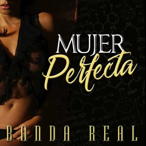 Banda Real - Mujer Perfecta @CongueroRD @JoseMambo