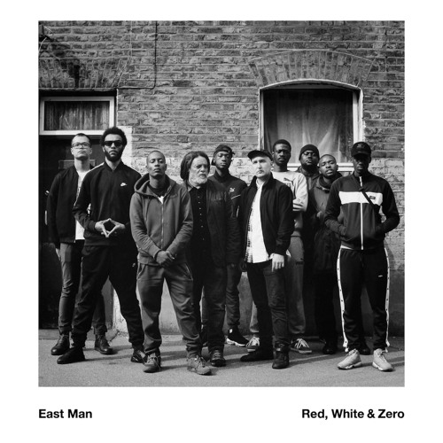 East Man & Darkos Strife - Look & Listen