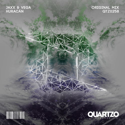 Jaxx & Vega - Huracán (OUT NOW!) [FREE] Supported by W&W, Blasterjaxx and many more!