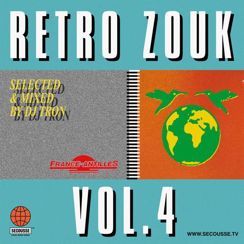 Retro Zouk vol.4