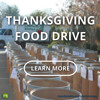 Food Drive: Jimmy Turner of the Chattanooga Community Kitchen