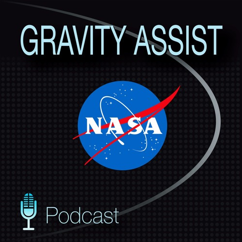 Gravity Assist, The Sun with Nicky Fox
