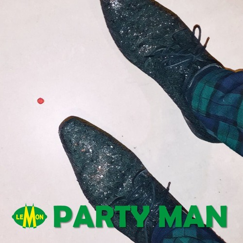 Party Man Snippet
