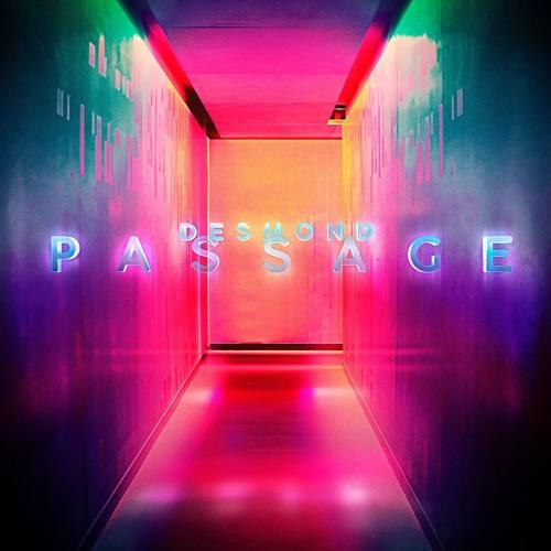 Passage - EP