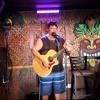 RG Wells Plays Live At The Tiki House In Key West Nov 3, 2017 On Tiki Man Radio