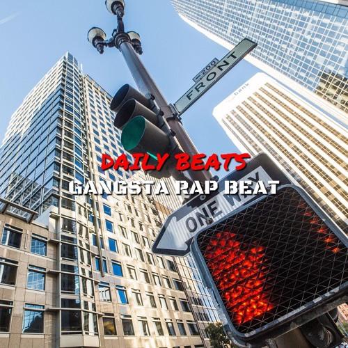 Gangsta Rap Beat - One way | 110 bpm