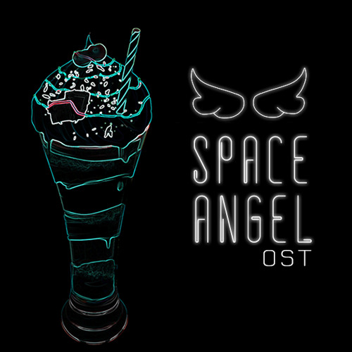 Space Angel OST