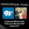 ENTREVISTA na 94FM Bauru
