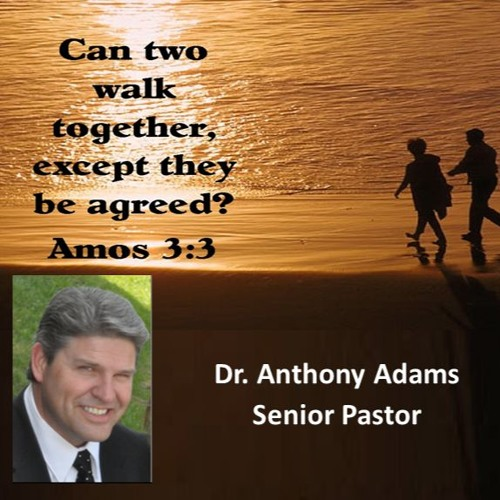 Can Two Walk Together Without Agreeing