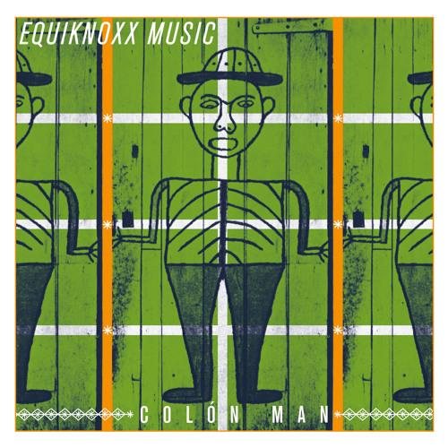 Equiknoxx - Enter A Raffle... Win A Falafel