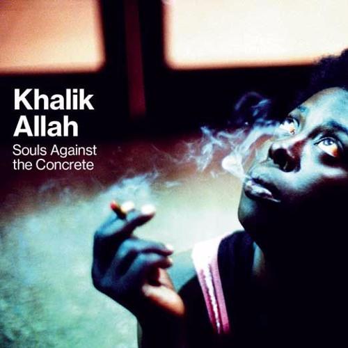 Khalik Allah and Eli Reed: Souls Against the Concrete