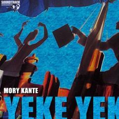 Mory Kante & Ovidiu Lupu - Yeke Yeke ( Remix ) 2017 Extended