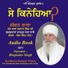 Guru Nanak Dev Ji De Darshan