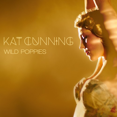 Kat Cunning - Wild Poppies