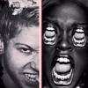 No Problems Remix (feat. Azealia Banks & Machinedrum)[Free Download]