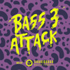 BASS_ATTACK_volume.3  _jungle futuredancehall mix