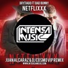 Brytiago Ft Bad Bunny - Netflixxx (Juan Alcaraz & Cosmo Reggaeton Remix)