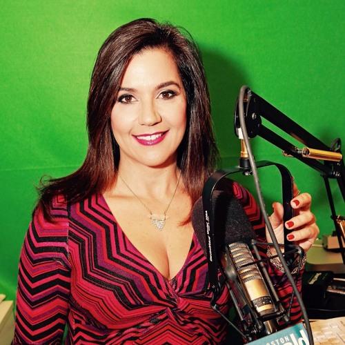 Adriana Cohen Show Episode 38