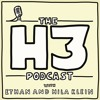 H3 Podcast #3 - Vsauce (Michael Stevens)