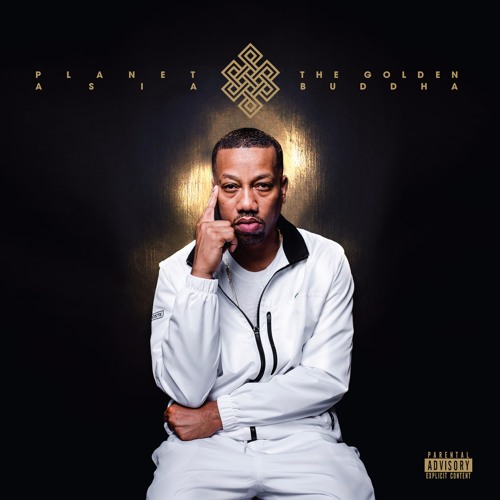"""PLANET ASIA """"Hood Legends"""" (prod. by izznyce; feat. cuts by The Architect)"""